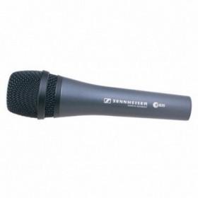 Sennheiser E-835 Micrófono...