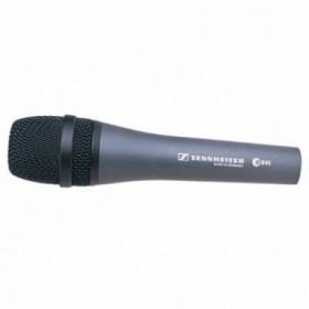 Sennheiser E-845 Micrófono...