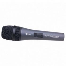 Sennheiser E-845s Micrófono...