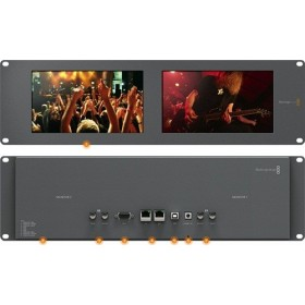 Blackmagic SmartView Duo 2...