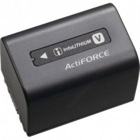 Sony NP-FV100 Batería serie...