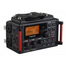 Tascam DR-60D MKII Grabador...
