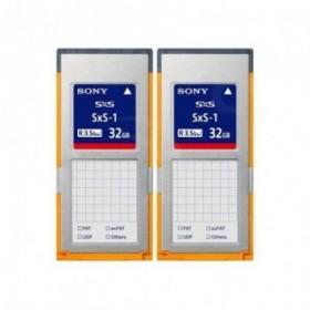 Sony Kit 2 x SBS-32G1A...
