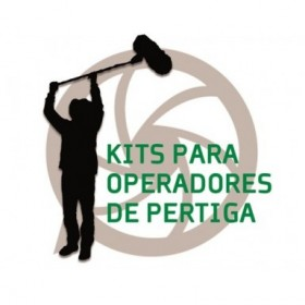 Kit 3 de Operador de...