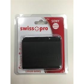 Swiss-Pro SP/F970 Batería...