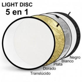 Fotima Light Disc Reflector...