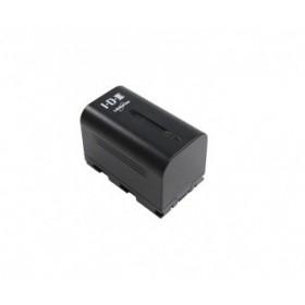 IDX SSL-JVC50 Batería ion...