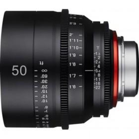 Samyang Xeen 50mm T1.5...
