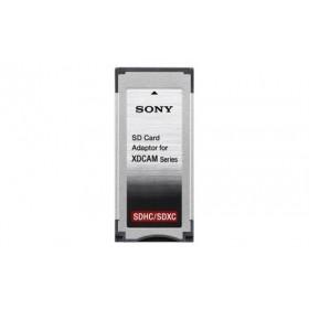 Sony MEAD-SD02 Adaptador de...