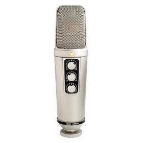 Rode NT2000 Micrófono de...