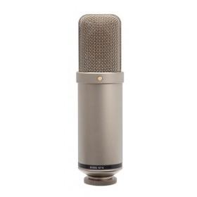 Rode NTK Micrófono de...