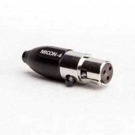 Rode MICON6 - AKG Adaptador...