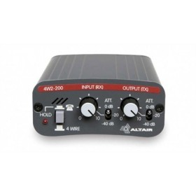 Altair 4W2-200 Interface...
