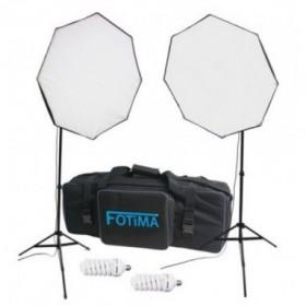 Fotima FTF-150 Kit de...