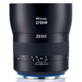 Zeiss MILVUS 2.0/50M ZE...