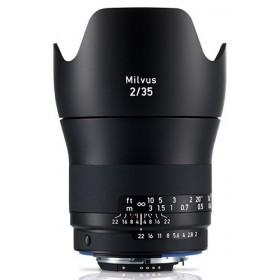 Zeiss MILVUS 2.0/35 ZF.2...