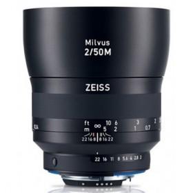 Zeiss MILVUS 2.0/50M ZF.2...