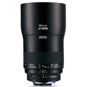 Zeiss MILVUS 2.0/100M ZF.2...