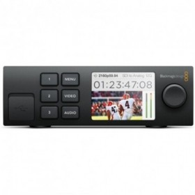Blackmagic Teranex Mini...