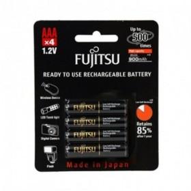 Fujitsu Pilas recargables...
