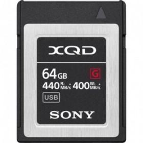 Sony QDG64F Tarjeta de...