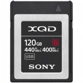 Sony QDG120F Tarjeta de...