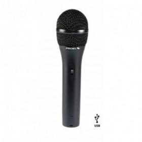 Proel DM581USB Micrófono de...