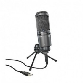 Audio Technica AT2020USB+...