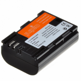 Jupio LP-E6N Batería ion...