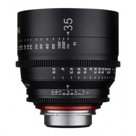 Samyang Xeen 35mm T1.5...