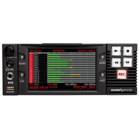 Sound Devices 970 Grabador...