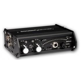 Sound Devices MixPre-D...