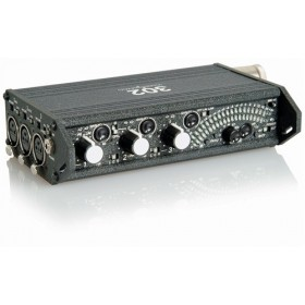 Sound Devices 302 Mezclador...