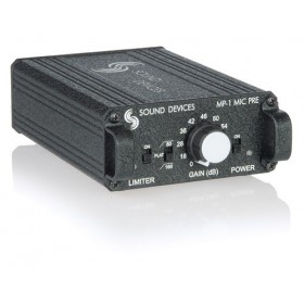 Sound Devices MP-1...