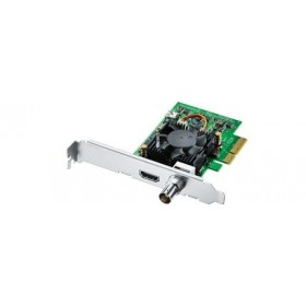 Blackmagic Decklink Mini...