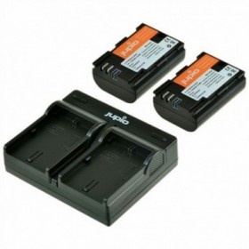 Jupio CCA1002 Pack de 2...