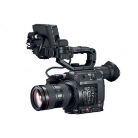 Canon EOS C200 + EF 24-105 II