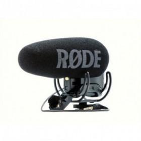 Rode VideoMic Pro +...