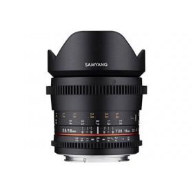 Samyang 16mm T2.6 V-DSLR II...
