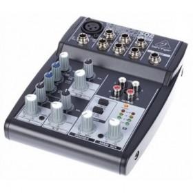 Behringer Xenyx Q502...