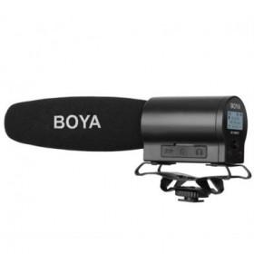 Boya BY-DMR7 Micrófono de...