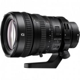 Sony FE PZ 28-135mm F4 G...