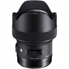 Sigma ART 14mm F1.8 DG HSM...