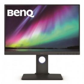 """Benq SW240 Monitor 24"""" con..."""