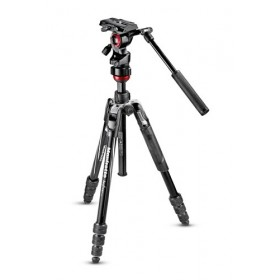 Manfrotto Befree Live...