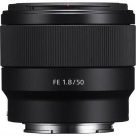 Sony SEL50F18F Lente Full...