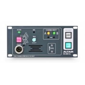 Altair ES-203 CL Estación...