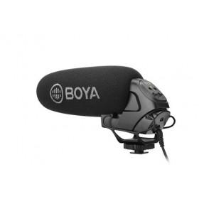Boya BY-BM3031 Micrófono de...