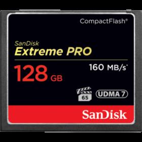 Sandisk SDCFXPS-128G-X46...
