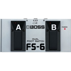 Roland FS-6 Pedal...